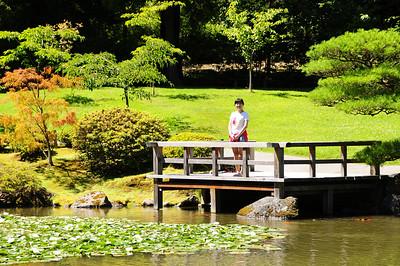 Jenny - Japanese Garden 8-4-12