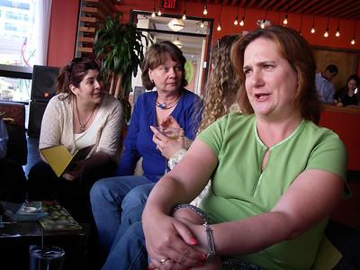 Jen's Goodbye Party - April 28th, 2006