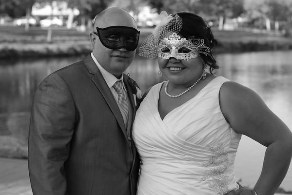 Jermey & Brenda Wedding 2015