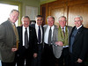 John Markle, Ron Iverson, Marty Cavato, Joe Oberle, Dave McCuskey and Mike Brazelton