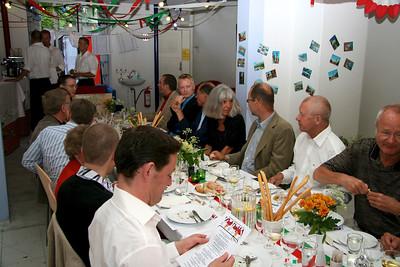 Jesper 60 - fejret i juni 2007