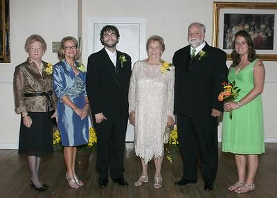 Jessie and Robby's Wedding Photo