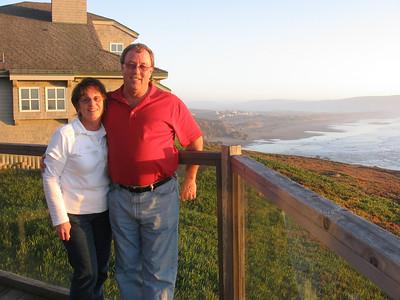 Jim & Shirley @ Dillon Beach