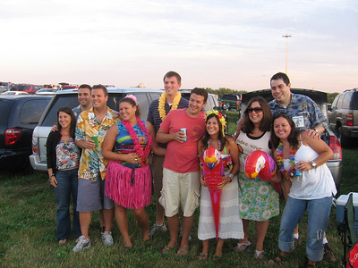 Jimmy Buffett Concerts
