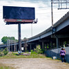 Joanna Billboard Project Richmond April 2012 - 15