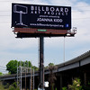 Joanna Billboard Project Richmond April 2012 - 01