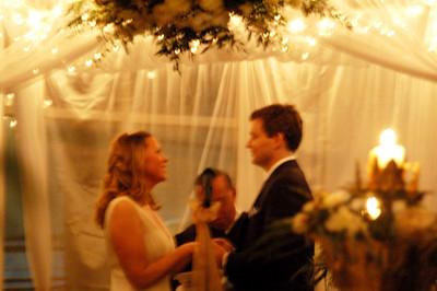 Joelle and David's wedding 1-14-07