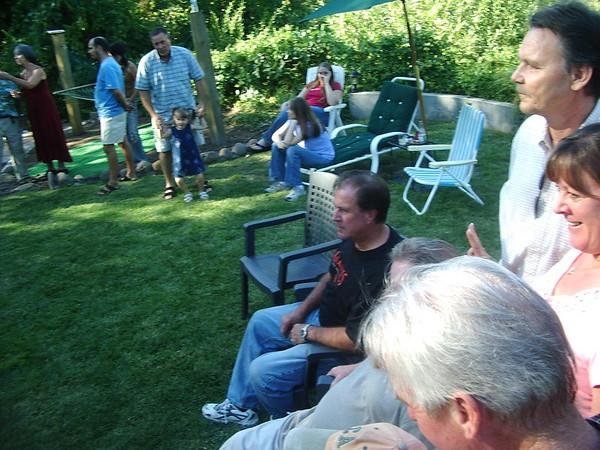 John Lapado, Sept. 3, 2006