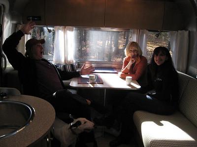 Mark, Susan and Tina