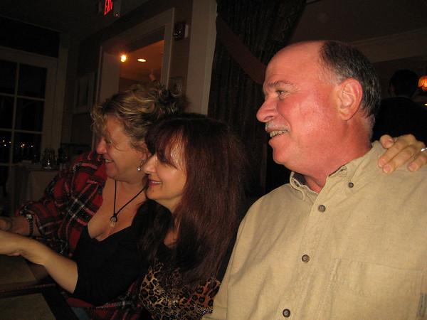 Johnny Average Tribute (October 2007)