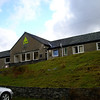 Honister Hause Youth Hostel.