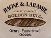 Racine & Laramie, Tobacconists