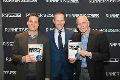 Jordan's Book Launch 2015