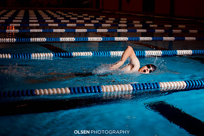082620 Josh Iossi Senior Portrait Photography Senior Photographer Swimming Photos Olsen Photography Nate Olsen Omaha, Nebraska