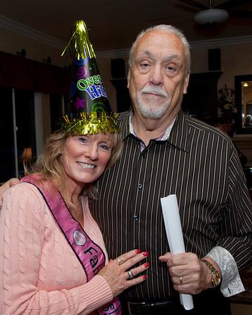 Joyce Surprise Party