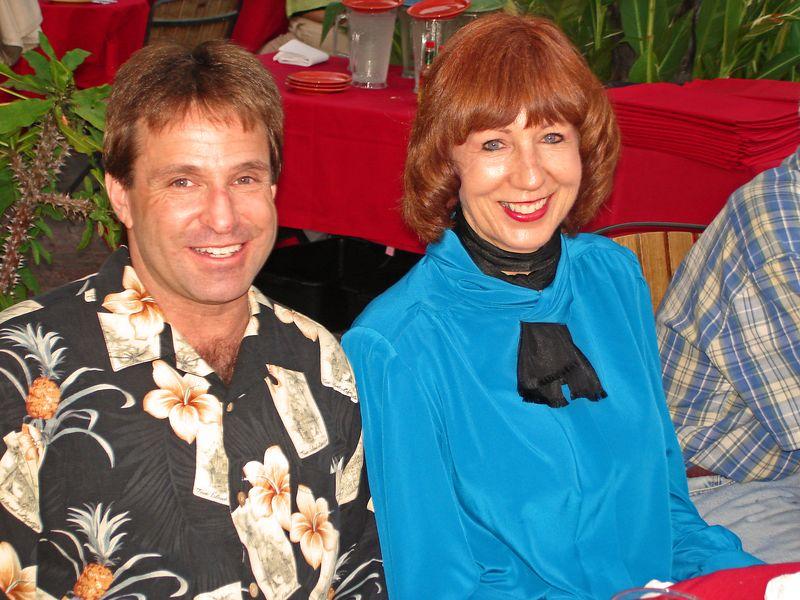 Doug & Brenda