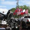 Confederate pride.