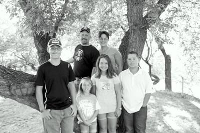 Jundt Famiily 2015