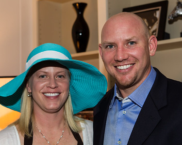 Kentucky Derby Party Chris Dufour Photos  JR Howell JRHowell@me.com