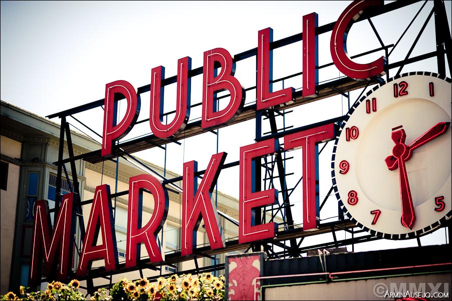 KP's Seattle Adventures
