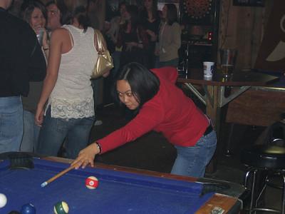 Drunk Pool.
