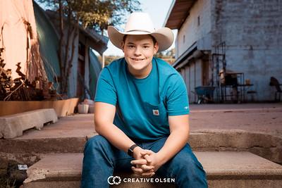 100417 Kade Westervelt Senior Portrait Session Creative Olsen