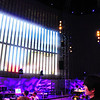 At the Sky Church, Experience Music Project, during Folklife Festival.