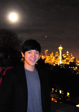 kyu and full moon 3-19-11
