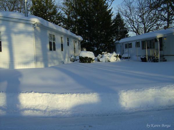 December 19, 2009 Blizzard