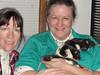 Karen, Gwen, 38, 26 and 34
