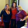 Trina, me & Karen.