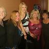 Ginny, Trina, Toni, Karen & Carla.