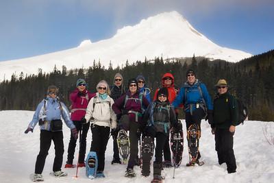 Mountain Photo Opp...Not so Straight