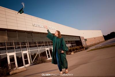 082420 Kassidy Oliver  Senior Portrait Photography Senior Photographer Olsen Photography Nate Olsen Omaha, Nebraska