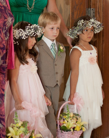 Kathy and Mike's Wedding