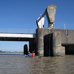 Pont du Brault (limit Charente maritime/Vendée)