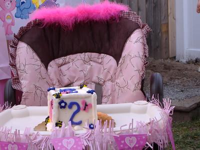 Kaya's 1st Birthday Party