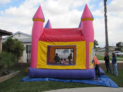 Kaya's Second BD Party - 2/20/2010