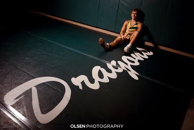 091220 Keegan McArtor Senior Photography Session Nate Olsen / Olsen Photography Gretna, Nebraska