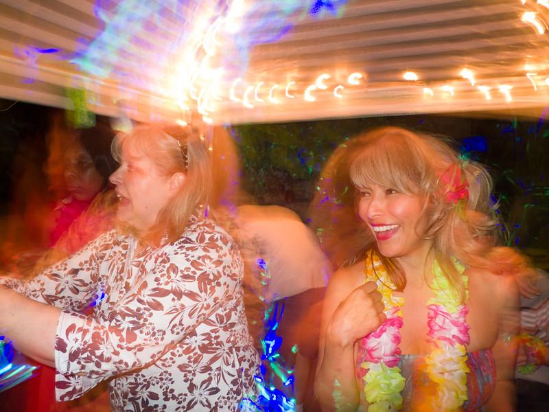 Ken Davis, 50th Birthday Party