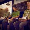 The Panel:  Ken #1, Ken #2, Ken #3