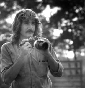 Early PhotoGrapher Keth