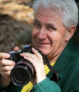 Professional Photographer Keth Luke, SoundLight Photography and Video.