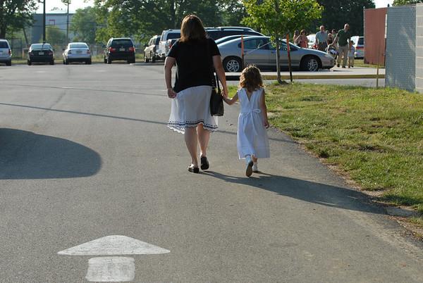 Kiddie Garden Graduation
