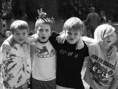 Kid's Friends