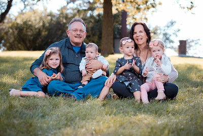 091618 Kiesel Family  Family Photo Session