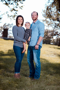 091618 Kiesel Family  Family Photo Session