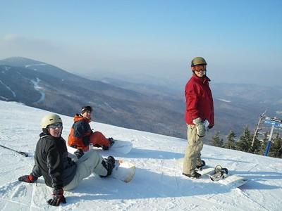 Killington/Vermont Feb 2009