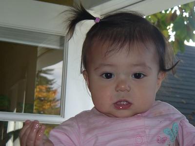 Erica Arnstein ~ what a cutiepie.