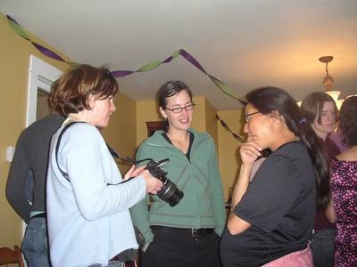 Me, Jill and Kim.